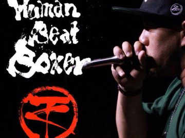 HumanBeatboxer T.K