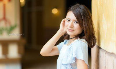 ラジオパーソナリティの又吉未乃さんが沖縄余響に参加!
